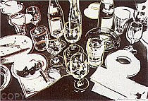 Warhol - 1979 - After the Party, II.183