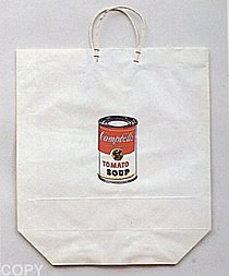 Warhol - 1964 - Campbell