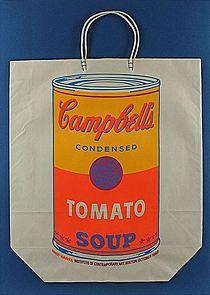 Warhol - 1966 - Campbell