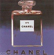 Warhol - 1985 - Chanel, II.354