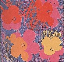 Warhol - 1970 - Flowers, II.66