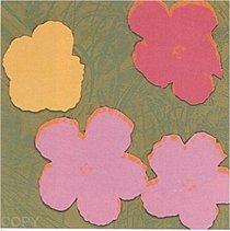Warhol - 1970 - Flowers, II.68