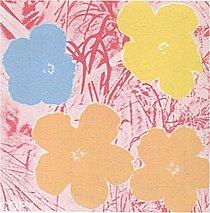 Warhol - 1970 - Flowers, II.70