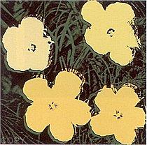 Warhol - 1970 - Flowers, II.72