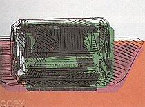 Warhol - 1978 - Gems, II.188