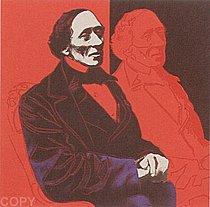 Warhol - 1987 - Hans Christian Andersen, II.394