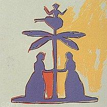 Warhol - 1987 - Hans Christian Andersen, II.395