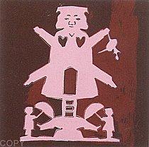 Warhol - 1987 - Hans Christian Andersen, II.397