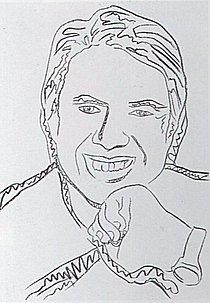 Warhol - 1977 - Jimmy Carter III, II.152
