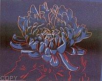 Warhol - 1983 - Kiku, II.307