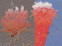 Warhol - 1983 - Kiku, II.308