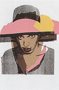 Warhol - 1975 - Ladies and Gentlemen, II.130