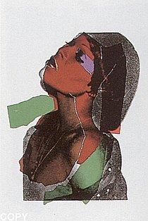 Warhol - 1975 - Ladies and Gentlemen, II.131