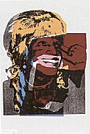 Warhol - 1975 - Ladies and Gentlemen, II.133