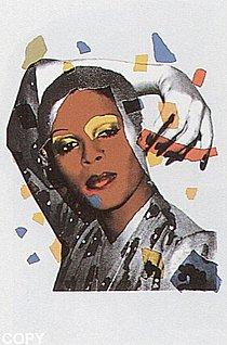 Warhol - 1975 - Ladies and Gentlemen, II.135