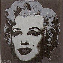 Warhol - 1967 - Marilyn Monroe, II.24