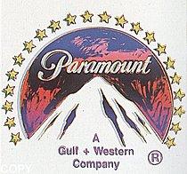 Warhol - 1985 - Paramount, II.352