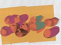 Warhol - 1979 - Peaches, II.202