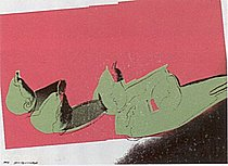Warhol - 1979 - Pears, II.203