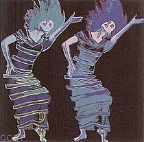 Warhol - 1986 - Satyric Festival Song, II.387