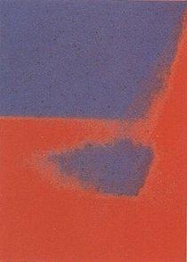 Warhol - 1979 - Shadows I, II.208