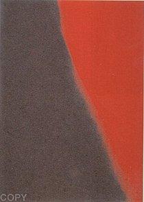Warhol - 1979 - Shadows I, II.209