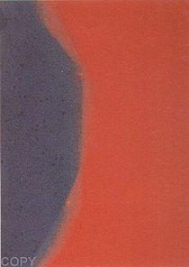 Warhol - 1979 - Shadows II, II.212