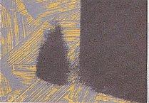 Warhol - 1979 - Shadows III, II.220