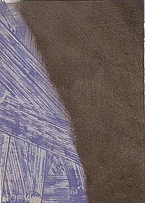 Warhol - 1979 - Shadows V, II.224