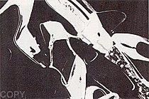 Warhol - 1980 - Shoes, II.255