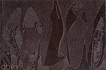 Warhol - 1980 - Shoes, II.256