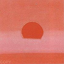 Warhol - 1972 - Sunset, II.88