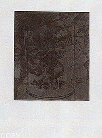 Warhol - 1974 - Untitled 12, II.120