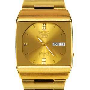 Seiko 5 Automatic Watch - SNY008