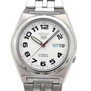 Seiko 5 Automatic Watch - SNK653
