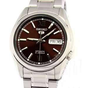 Seiko 5 Automatic Watch - SNKL53