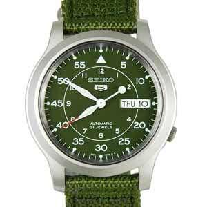 Seiko 5 Automatic Watch - SNK805