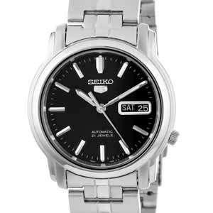 Seiko 5 Automatic Watch - SNKK71