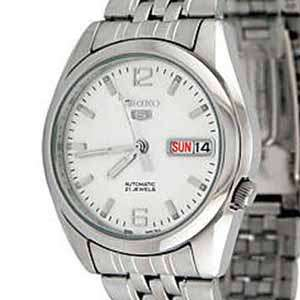 Seiko 5 Automatic Watch - SNK385