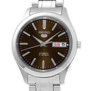 Seiko 5 Automatic Watch - SNKM45