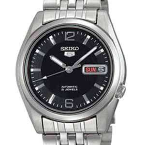Seiko 5 Automatic Watch - SNK393