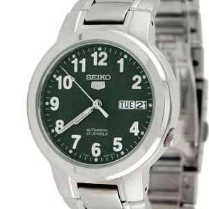 Seiko 5 Automatic Watch - SNKA17