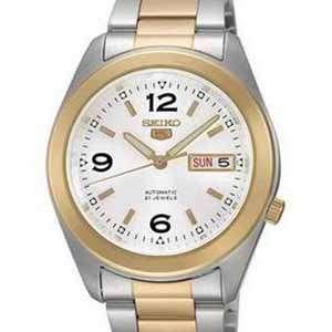 Seiko 5 Automatic Watch - SNKM80