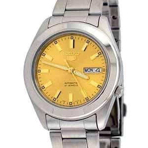 Seiko 5 Automatic Watch - SNKM63