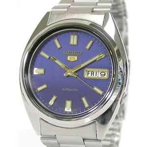 Seiko 5 Automatic Watch - SNX799