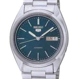 Seiko 5 Automatic Watch - SNXF03