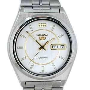 Seiko 5 Automatic Watch - SNXS83
