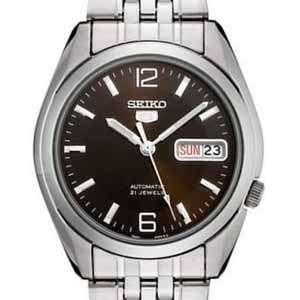 Seiko 5 Automatic Watch - SNK391