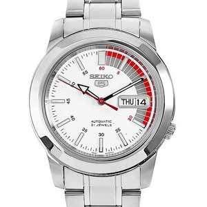 Seiko 5 Automatic Watch - SNKK25