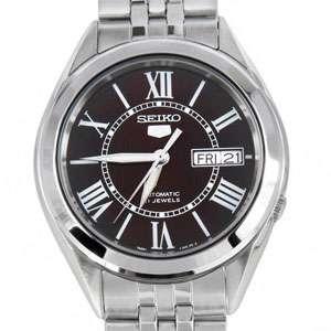 Seiko 5 Automatic Watch - SNKL33